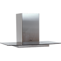 Cooker hood Diamond