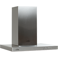 Cooker hood Quadra
